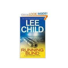 Jack Reacher #4, by Lee Child
