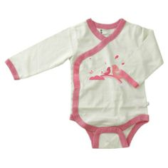 Babysoy is one of my favorite organic brands (organic cotton + soyfiber).  Their products are so soft and adorable.  Many moms recommend kimono style bodysuits and sleep&plays since they're easier to get on and off and easy access to diaper. My only concern is that they look much smaller than the other brands products.