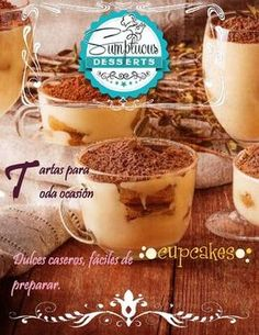 """Find magazines, catalogs and publications about """"postres recetas"""", and discover more great content on issuu."""