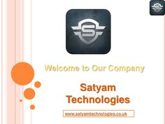 Satyam Technologies a company that is one of the leading Mobile App Designing and Development Company in Delhi, India. It is famous for Website Development Services.
