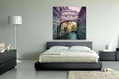 Koop 'Venetië' van VIAINA Visual Artist voor aan de muur.