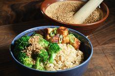 Macrobiotic Diet