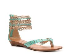 Getting these for summer. Love DSW!