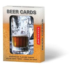Beer Cards by Kikkerland Poker size Playing Lenticular Images shift with Motion Jack Threads, Digital Camera, Playing Cards, Gifts, Ebay, Image, Party Ideas, Gift Ideas, Cheers
