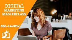 Digital Marketing Masterclass