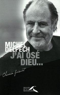 J'Ai Osé Dieu  Michel Delpech Michel Delpech, Chez Laurette, Le Divorce, Einstein, Cinema, Lus, Memories, Amazon Fr, Movie Posters
