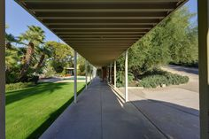 Steve McQueen's Former Midcentury-Modern House in Palm Springs Is Selling for $4.6 Million | Architectural Digest