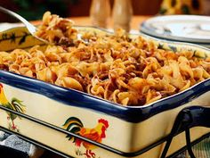 Grandma's Vintage Recipes: AMISH COUNTRY CASSEROLE