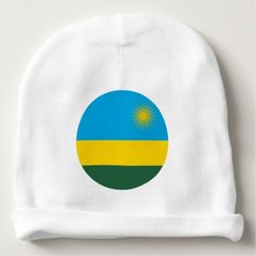 Cover your head with a customizable Flag hat from Zazzle! Shop from baseball caps to trucker hats to add an extra touch to your look! Rwanda Flag, Flag Store, Flags Of The World, National Flag, Flag Design, Baby Hats, Little Ones, Kids Outfits, Infant