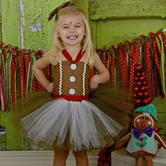 Best Christmas Tutu Dress Products on Wanelo