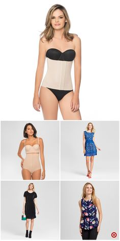 Shop Target for waist cinchers you will love at great low prices. Free shipping on orders of $35+ or free same-day pick-up in store.