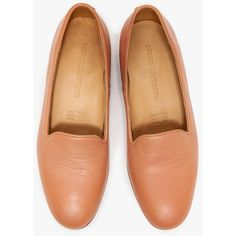 Dieppa Restrepo Dandy in Mamey (2.258.715 IDR) ❤ liked on Polyvore featuring women's fashion, shoes, dieppa restrepo shoes, rubber shoes, slip on shoes, pull on shoes and dieppa restrepo