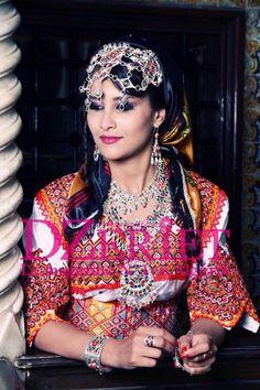 Rob kabyle moderne 2015