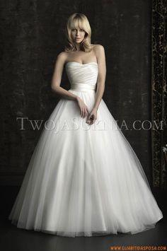 Abiti da Sposa Allure 8957 Bridals