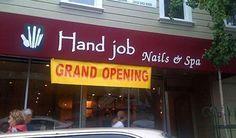 Beauty Humor Salon Names