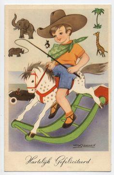 Willy Schermele postcard | eBay