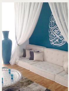 Arab seating