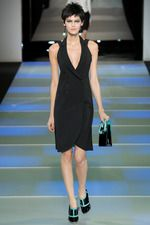 Emporio Armani Fall 2014 Ready-to-Wear Collection on Style.com: Complete Collection