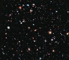The Hubble Extreme Deep Field (Oct 14 2012)  Image Credit: NASA, ESA, G. Illingworth, D. Magee, and P. Oesch (UCSC), R. Bouwens (Leiden Obs.), and the XDF Team  Explanation: What did the first galaxies look like? To help answer this question, the Hubble Space Telescope has just finished taking the eXtreme Deep Field (XDF), the deepest image of the universe ever taken in visible light. Pictured above, the XDF shows a sampling of some of the oldest galaxies ever seen, galaxies that formed…