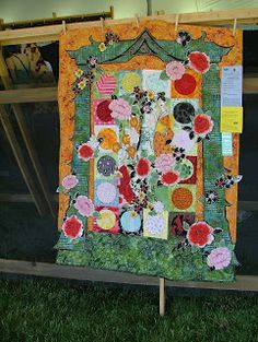 Michele Bilyeu Creates *With Heart and Hands*: So Many Quilts to Want to Make!