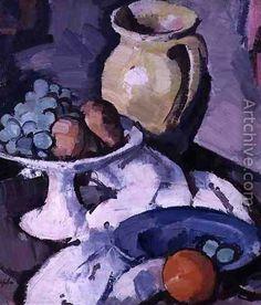 samuel john peploe paintings - Google Search