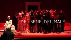 """DEL BENE, DEL MALE - """"Alla Città del Teatro di Cascina"""""""