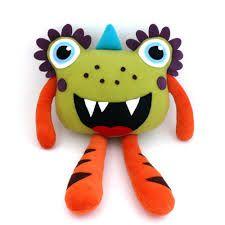 Image result for plush monster toys