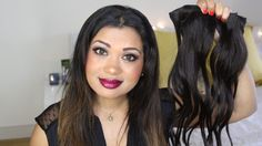 3 MUST KNOW Hair Extension Tricks ft. BestHairStore.com (Discount Code)