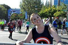 Vowed to Run a Marathon This Year? Let Hedy's Success Story Inspire You