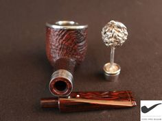 DUNHILL X-MAS PIPE 1993! Limited Edition 290 of 500