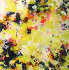 Untameable Spirits 3 by Fairbairn   PLATFORMstore   Oil on Canvas