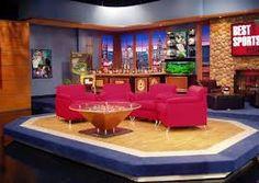 best tv show sets - Bing Images Tv Set Design, Stage Design, Tv Decor, Home Decor, Tv Sets, Living Room Tv, Best Tv Shows, Creative Thinking, House Plans
