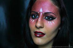 FREE SPIRIT Makeup Tutorial | NYX Face Awards ITALIA 2016 #nyxfaceawards #nfa #nyxfa #faceawards #nyxfaceawards2016 #faceawards2016 #freespirit #freespiritmakeuptutorial #makeuptutorial #serenawanders #beautyvlogger #fashionvlogger #youtuber #spiritolibero #trucco #makeup #indian #african #indy #indianwarrior #warrior #femalewarrior #female #ombrelips #warriorprincess  #nyx #nyxcosmetics