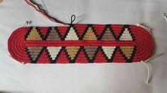 T Quach's media analytics. Boho Tapestry, Tapestry Bag, Modern Crochet, Crochet Home, Filet Crochet, Knit Crochet, Tapestry Crochet Patterns, Crochet Purses, Knitted Bags