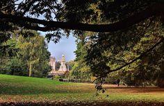 St_James Park