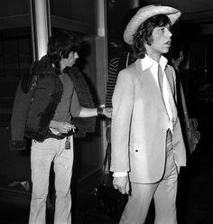 DIY Keith Richards for President The Rolling Stone Custom Fashion Baseball Hatblue