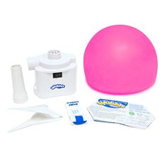 Wubble Bubble Ball with Pump - Pink
