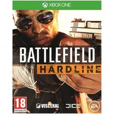 Battlefield Hardline Xbox One Game   http://gamesactions.com shares #new #latest #videogames #games for #pc #psp #ps3 #wii #xbox #nintendo #3ds