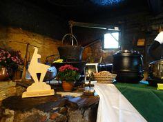 Herbstzeit am Bauernhausmuseum #kitzbuehel  http://www.bauernmuseum-kitz.at/