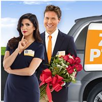 Danielle Lam of the Prize Patrol answers your most burning questions about how they create all of those exciting winning moments! Instant Win Sweepstakes, Online Sweepstakes, What If Questions, This Or That Questions, Lotto Winning Numbers, James Marsden, Win For Life, Ford Explorer Xlt, Publisher Clearing House