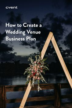 Weddings are the cure for weekends full of empty hotel rooms, and they can turn a farm or turn-of-the-century farmhouse into a money-making event destination. In order to grab a piece of the wedding business for your hotel or event space, you're going to need a business plan. Read on to learn how to craft a wedding venue business plan that gets couples to choose your venue over the competition.