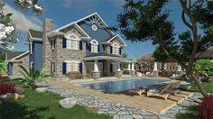 Göl Konakları Karaağaç Project | 27 Villas for Sale