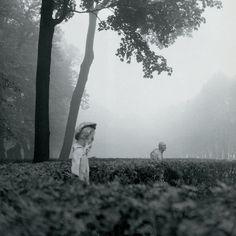 утро в летнем саду 1972