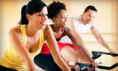 Groupon - Five Spinning Classes or One Month of Unlimited Spinning Classes at TrueFit Pilates and Training Center (Up to 70% Off) in Bluffton. Groupon deal price: $24.0