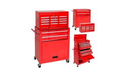 Best Tool Chest Reviews 2018: Tool Chests & Rolling Toolboxes