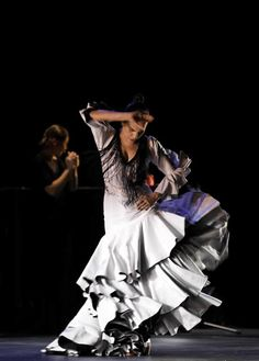 Rafaela Carrasco Photo by Cylla Von Tiedemann (Cylla.Ca)