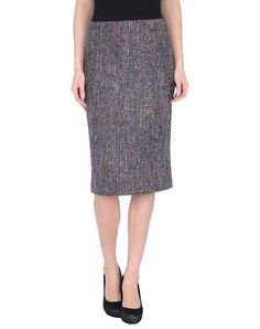 Etro Women - Skirts - 3/4 length skirt Etro on YOOX