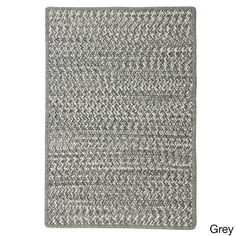 Colonial Mills Casual Tweed Wool-blend Rug (5' x 7') (Casual Tweed Rug