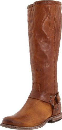 FRYE Women's Phillip Harness Tall Boot,Cognac,9.5 M US FRYE,http://www.amazon.com/dp/B004W25X7W/ref=cm_sw_r_pi_dp_0wZxsb0QE22BG4CB
