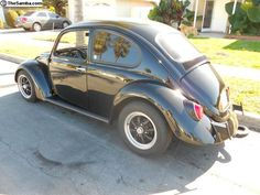 vw beetle, cal style, 1970 | ... .com :: VW Classifieds - 1970 VW Bug Fast! Slammed So Cal Style